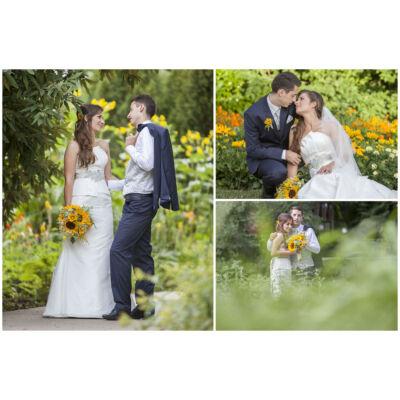 Esküvő fotózás KIS Csomag