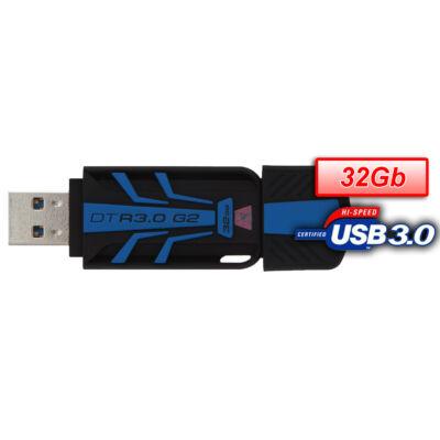 KINGSTON PENDRIVE 32GB, DTRG2 USB 3.0 (120/45)