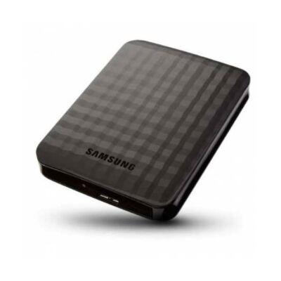 "SAMSUNG 2.5"" HDD USB 3.0 500GB 5400rpm 16MB Cache Fekete (MAXTOR!)"